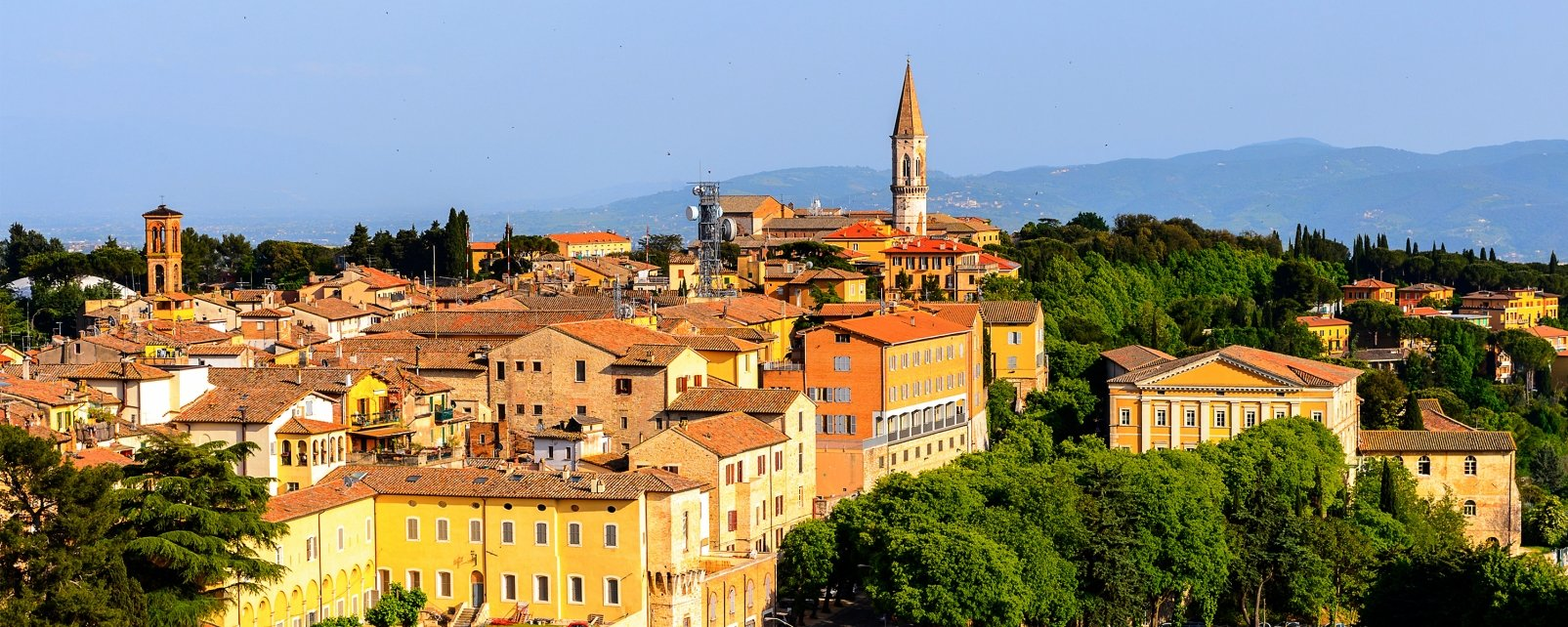 Europe; Italie; Ombrie; Pérouse;