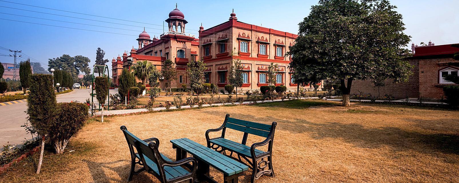 Tiempo en peshawar pakist n mejor poca para viajar easyviajar - Tiempo en pakistan ...
