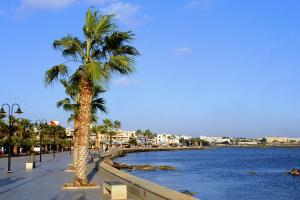 Europe; Chypre; Pafos;