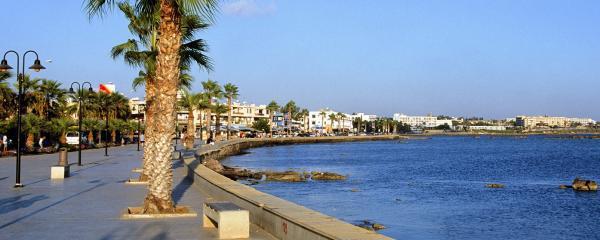 Pafos - Guide De Voyage - Tourisme