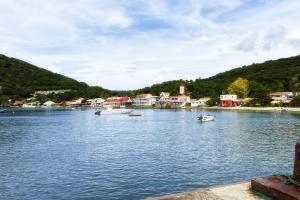 Caraïbes; Caraibes; Guadeloupe; Deshaies;