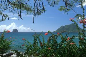 Caraïbes; Caraibes; Martinique; Le Diamant;