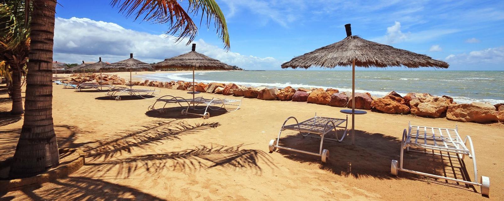 Vol Hotel Dakar Senegal