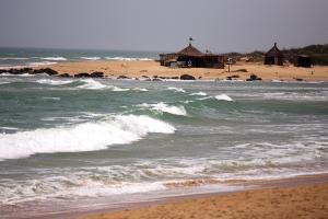 Afrique; Sénégal; La Somone;