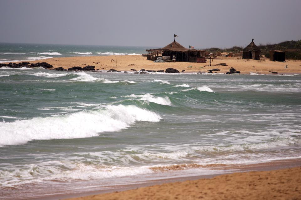 La Somone est une petite station balnéaire située sur la Petite Côte. La lagune de La Somone reste malgré l'activité touristique très belle. On y vient essentiellement pour se détendre, profiter du soleil et se baigner....