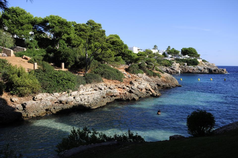 Hotel Marina Corfu in Cala Egos