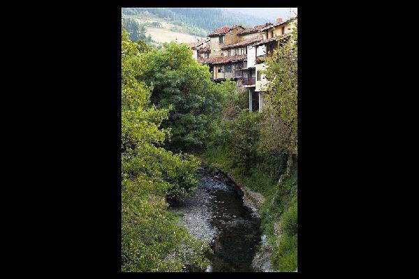 L'un des villages les plus attrayants de Cantabrie
