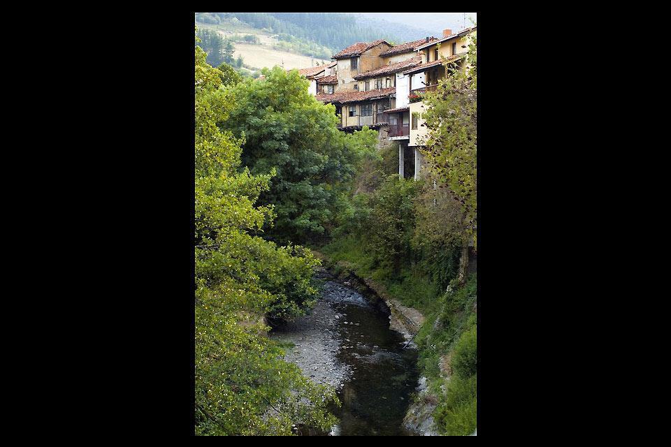 Uno de los pueblos más atractivos de Cantabria