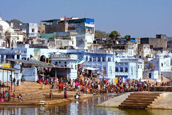 Viaggi pushkar india guida pushkar con easyviaggio - Bagno purificatore ...
