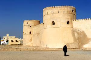 Moyen-Orient; Sultanat d'Oman; Barka;