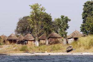 Afrique; Sénégal; Toubacouta;