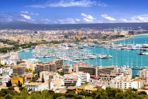 Europe; Espagne; Baléares; Palma de Majorque;