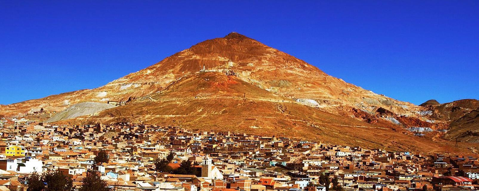 Amérique; Amérique du Sud; Bolivie; Potosi;