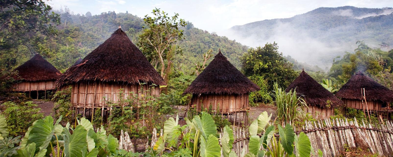 Océanie; Papouasie-Nouvelle-Guinée; Port Moresby;