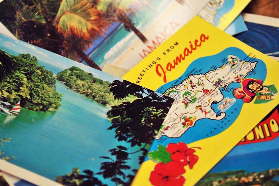 Le port Antonio est une destination majeure du tourisme en Jamaïque.