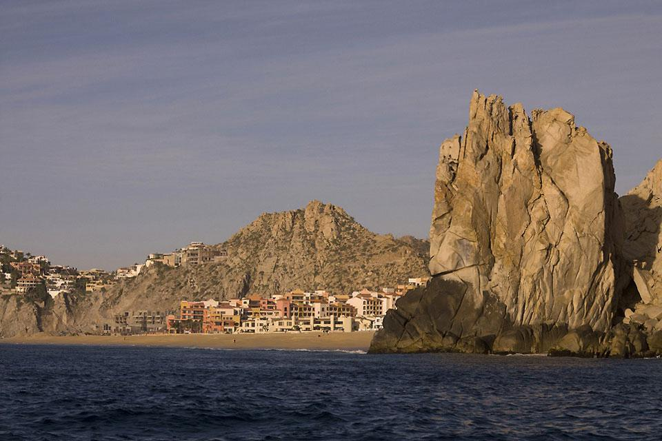 Sotto la giurisdizione di Los Cabos, ci sono numerose località balneari tra le più famosi del Messico.