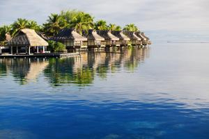 Océan Pacifique; Polynésie; Tahiti; Bora Bora; Papeete;