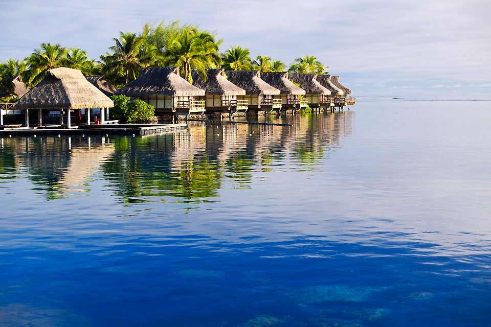 Papeete, Polynésie