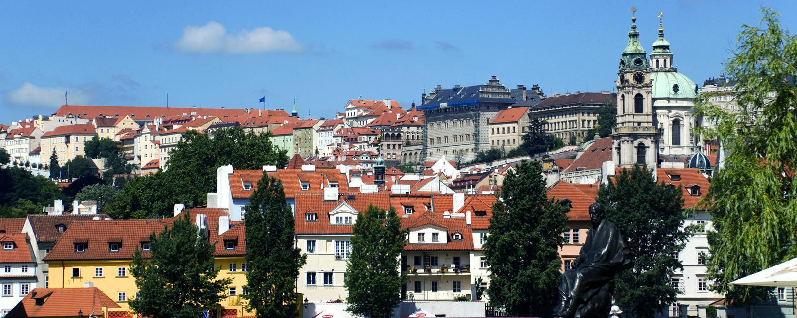Beste Spielothek in Prag finden