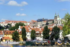 Europe; République tchèque; Prague;