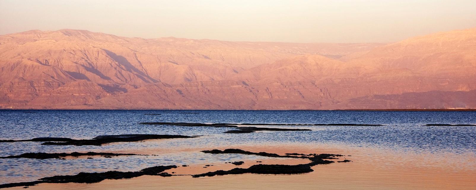 Moyen-Orient; Jordanie; Suweimah;