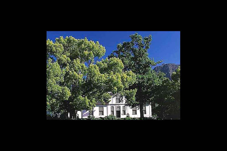 """""""Praestantia Praevaleat Pretoria"""", una valuta propria della città il cui nome significa: """"Che Pretoria sia la prima per eccellenza""""."""