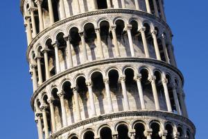 Europe; Italie; Toscane; Pise;