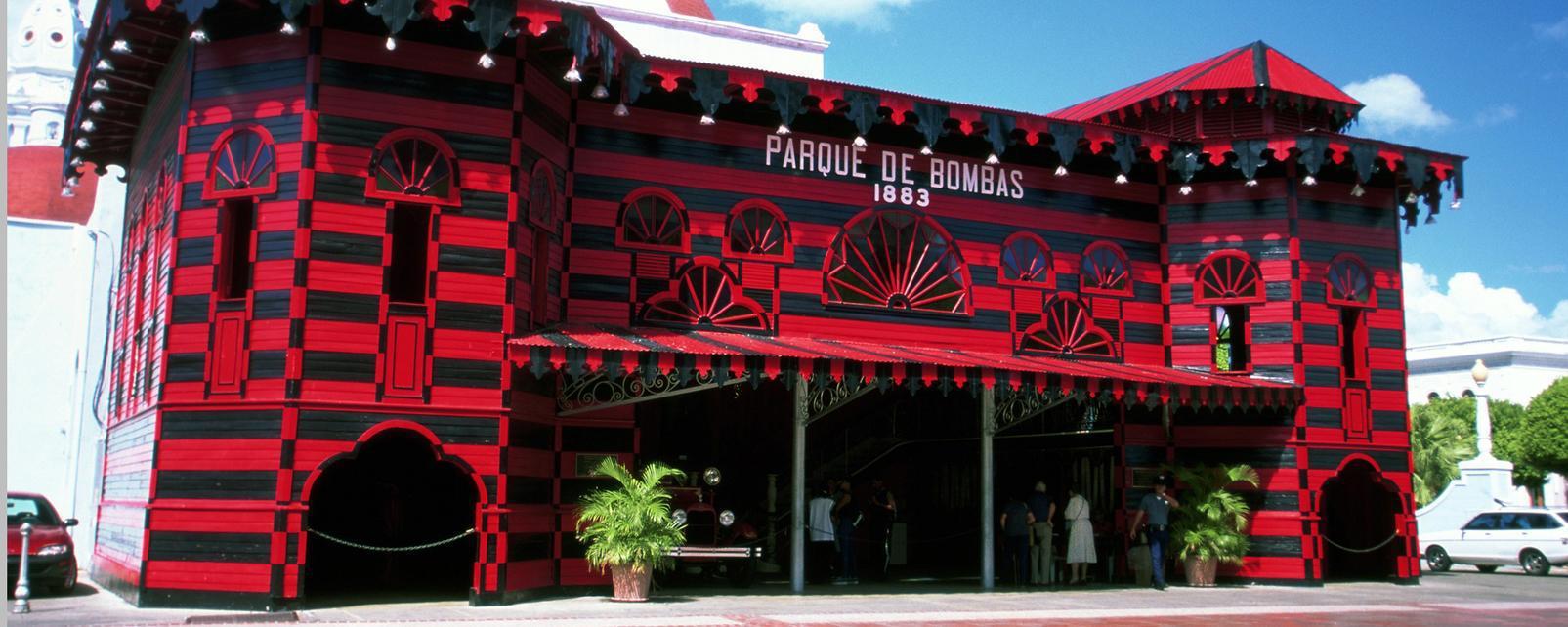El tiempo en ponce mejor poca para viajar diciembre best time to go - Hoteles en ponce puerto rico ...