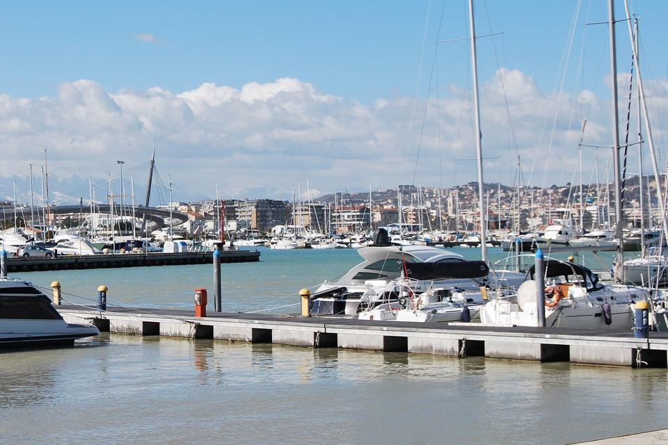 As well as being home to many beaches, Pescara is rich in history dating back to pre-Roman times.