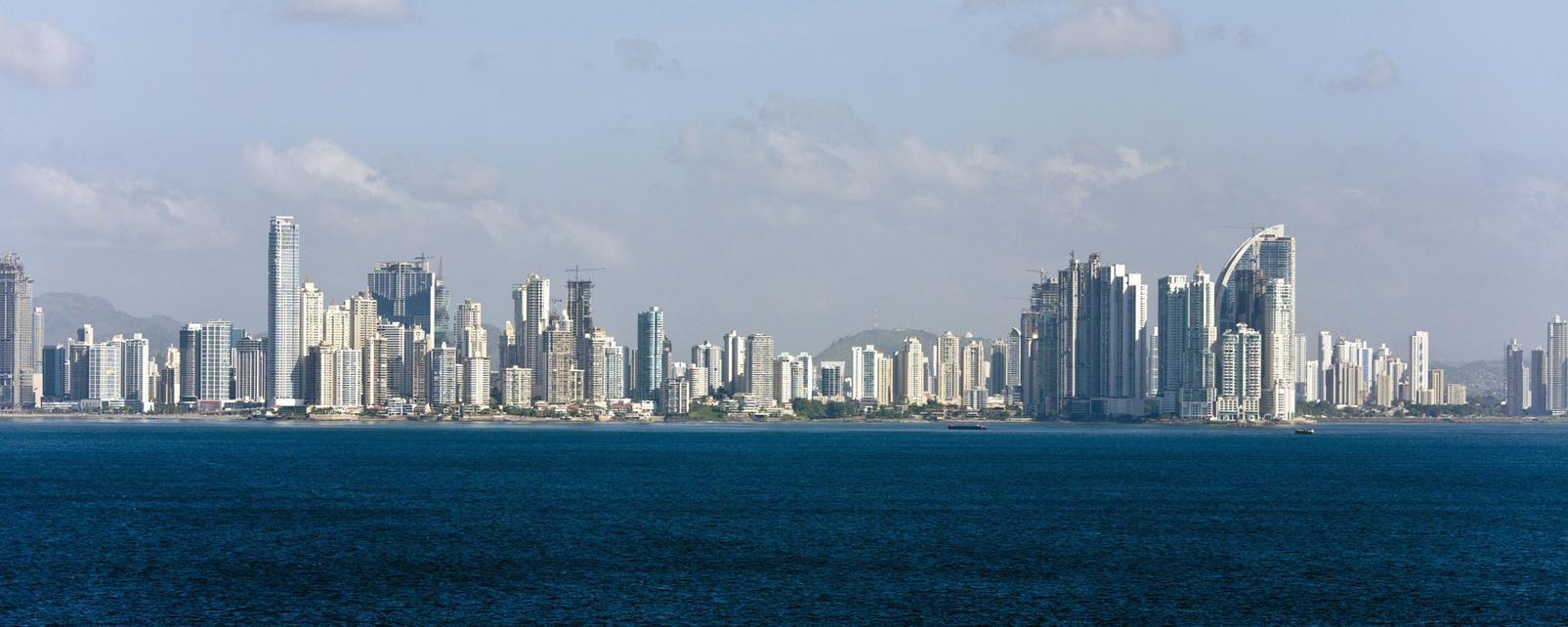 panama city wetter