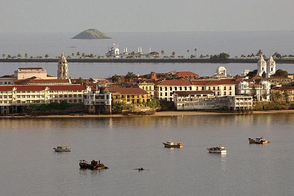 Le Casco Viejo est le centre historique de la ville dont les nombreux bâtiments anciens témoignent du passé colonial.
