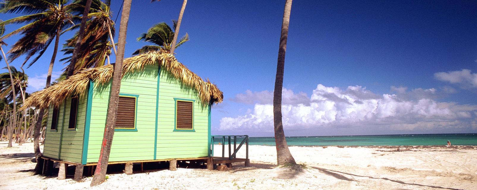 Caraïbes; Caraibes; République dominicaine; Punta Cana