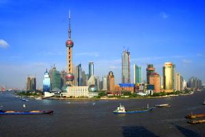 Asie; Chine; La province de Shanghaï; Shanghaï;