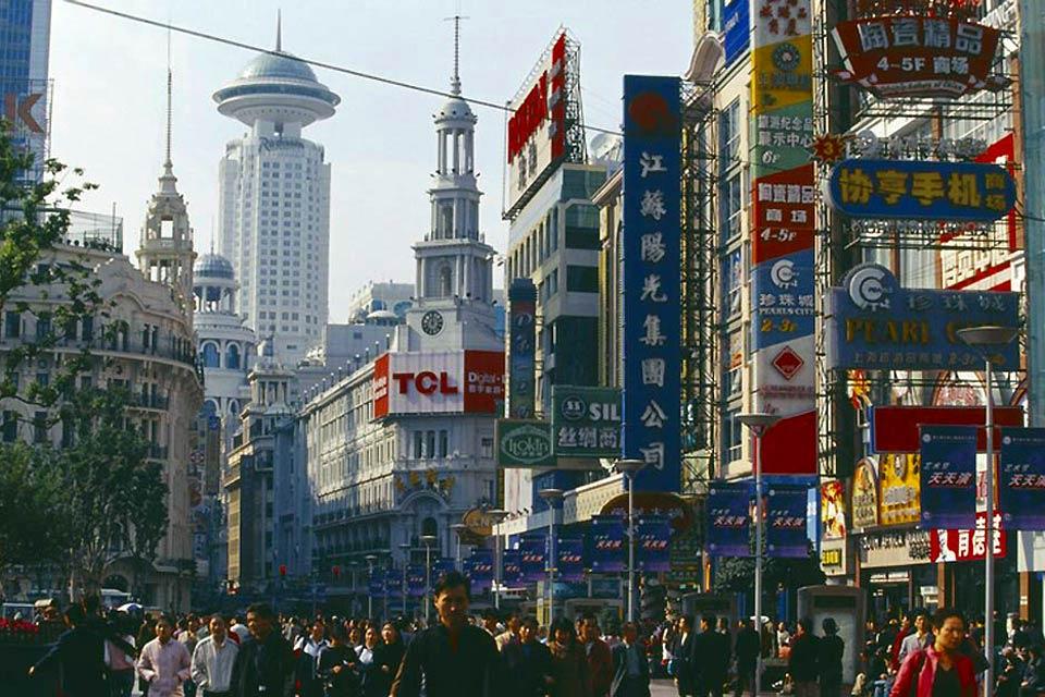 Sehr empfehlenswert, um eine konkrete Vorstellung von der chinesischen Stadtbevölkerung zu erhalten.