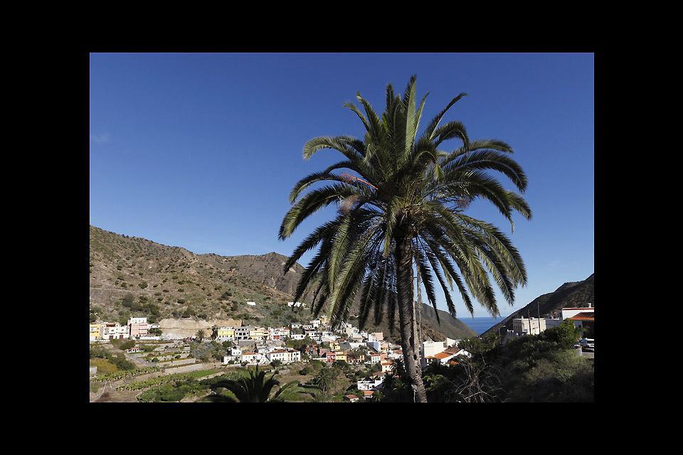 Au fil du temps, cette commune s'est consacrée aux exploitations agricoles, notamment de la banane et du raisin, deux produits phares de la région.