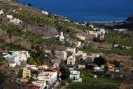 C'est un endroit idéal pour partir en excursion au nord de l'île et profiter des sentiers et des paysages exceptionnels.