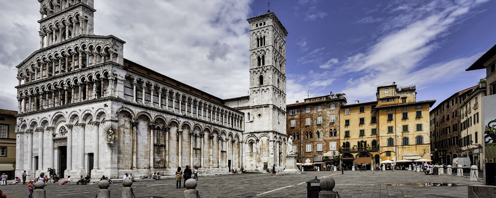 Weather forecast Bagni di Lucca in April - Best time to go