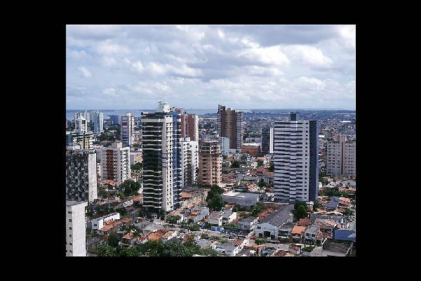 The Pará River is the southern arm of the mouth of the Amazon River. The state capital of Pará, Belém, is located on the south bank of the river