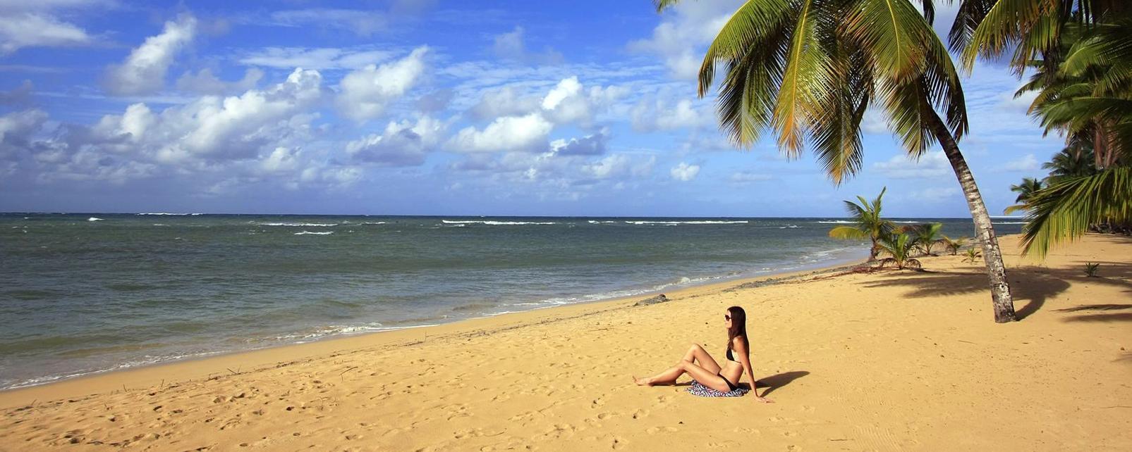 Caraïbes; Caraibes; République dominicaine; Las Terrenas;