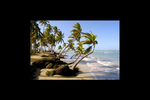 Una de las playas más hermosas de la península.