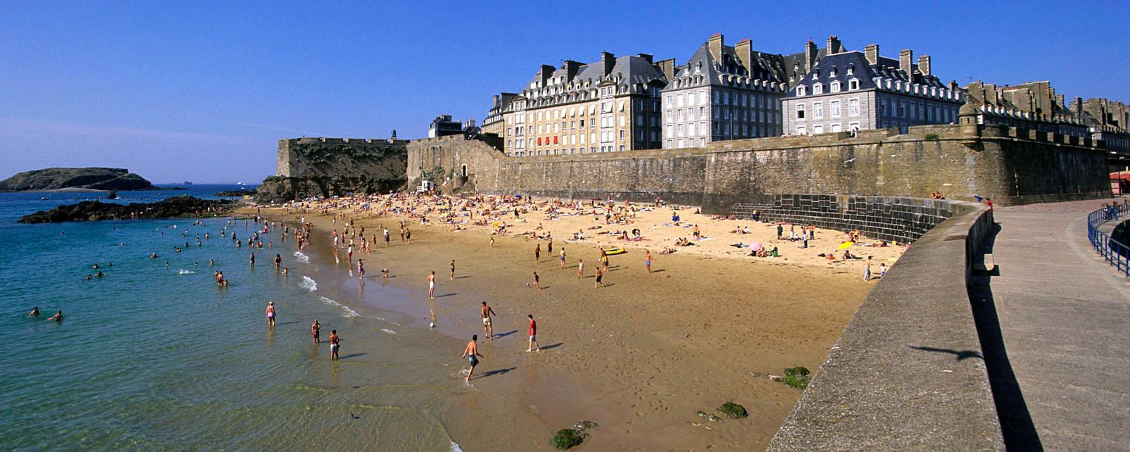 Villes  Ef Bf Bd St Malo