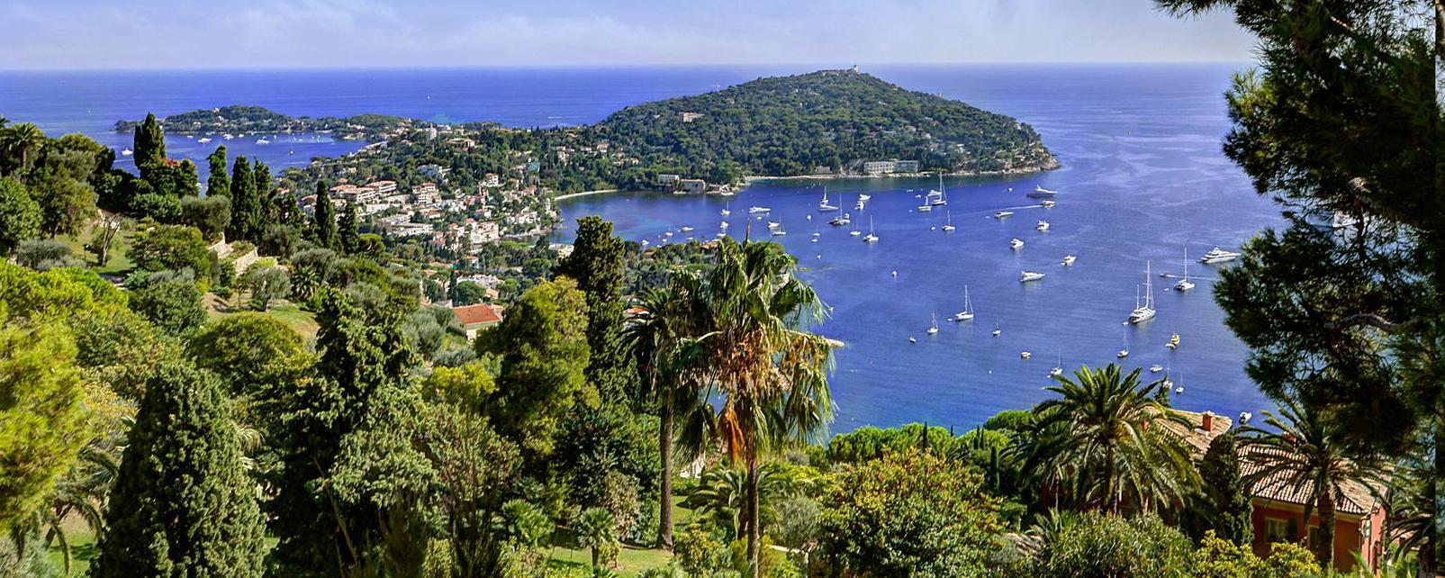 Weather forecast st jean cap ferrat in june best time to go - Weather forecast st jean pied de port france ...