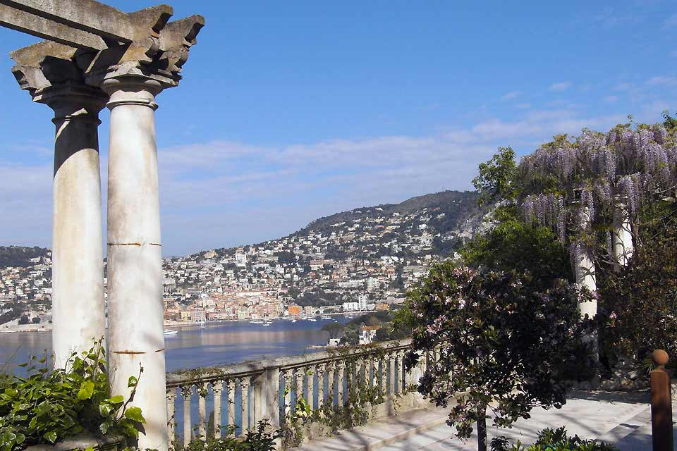 "Celebrities, royalty, artists, politicians and wealthy industrialists are among those who have found themselves seduced by the charms of Saint-Jean-Cap-Ferrat. The town is located in Southeast France, about 6 miles out of Nice and is often seen as the apex of the French Riviera's ""golden triangle"", which also comprises Beaulieu and Villefranche. Although you can't count on brushing shoulders with stars, ..."