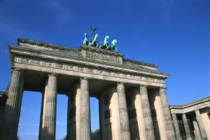 Europe; Allemagne; Berlin;