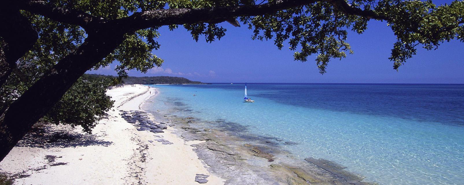 Caraïbes; Caraibes; Cuba; Guardalavaca;