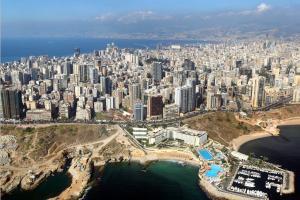 Moyen-Orient; Liban; Beyrouth;