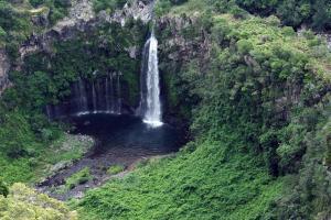 Océan Indien; La Réunion; Cilaos;