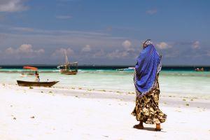 Afrique; Zanzibar; Nungwi;