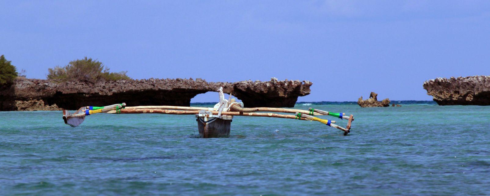 Afrique; Zanzibar; Fumba;