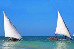 Uroa, Zanzibar, Tanzania
